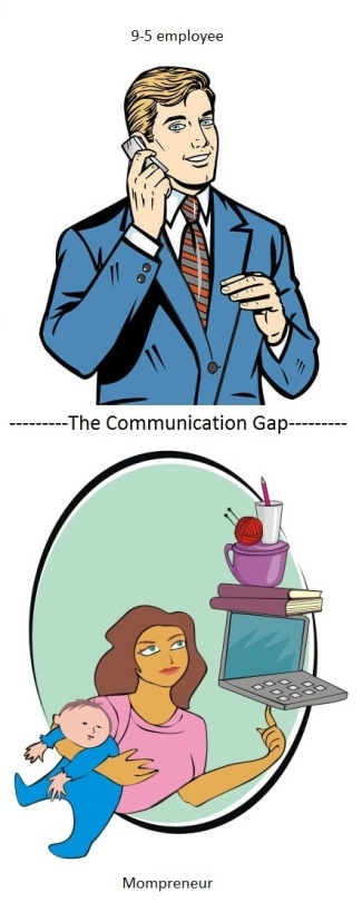 communicationgap