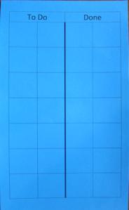 bluetodo