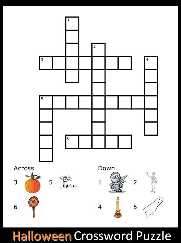 Halloween_Crossword