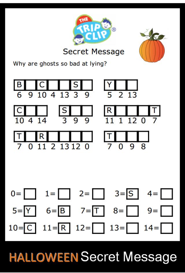 Hoween_Secret