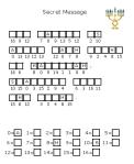 HanukkahCryptogram