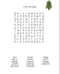 ChristmasWordsearch