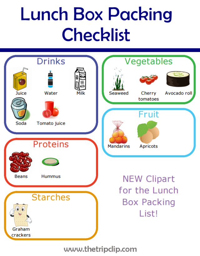 lunch-packing-new-clipart