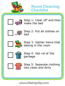 5-steps-to-a-clean-room