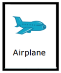 bingo-Airplane