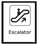 bingo-Escalator