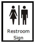 bingo-RestroomSign