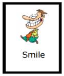 bingo-Smile