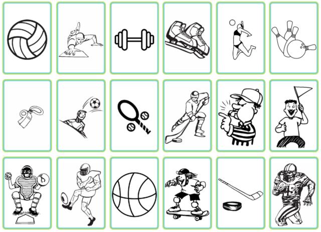 coloringbook-sports
