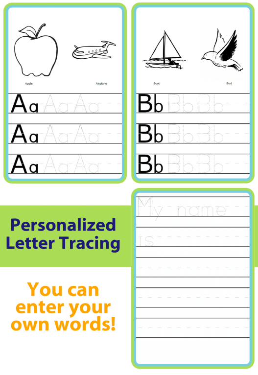 letter-tracing-free