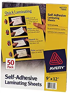 self-adhesive-laminating