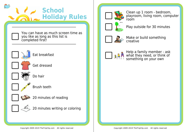school-holiday-rules-reg-font-1