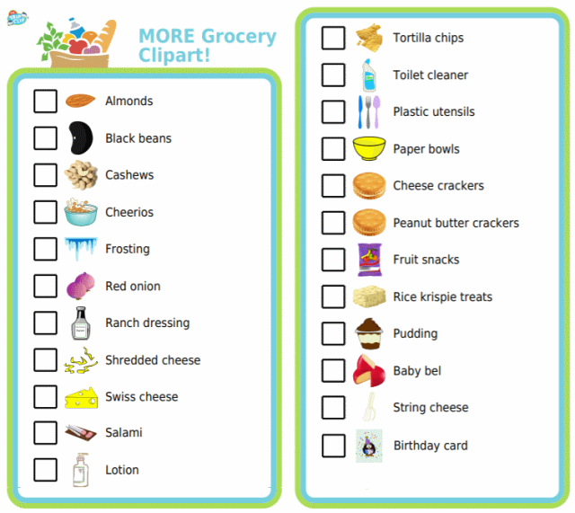 more-grocery-clipart